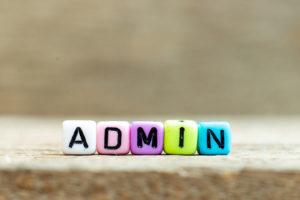 Administrative-Controls